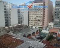 Copacabana 2 quartos com dependência